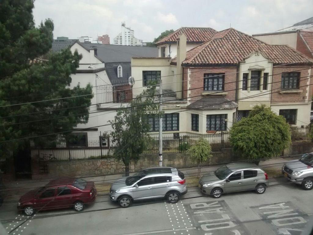 Se arrienda Barrio LA MERCED HERMOSA ESTILO INGLES 715mts