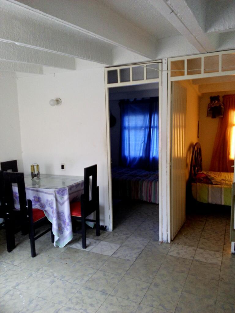 Arriendo apartamento bifamiliar