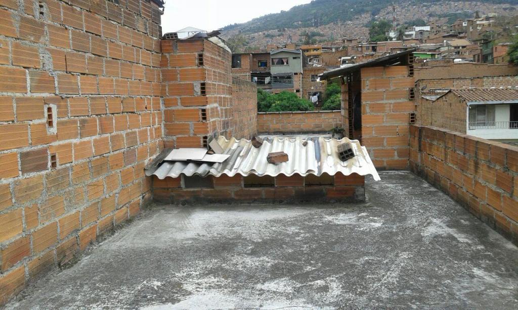 VENTA TERRAZA AIRE BIEN UBICADA EN CASTILLA