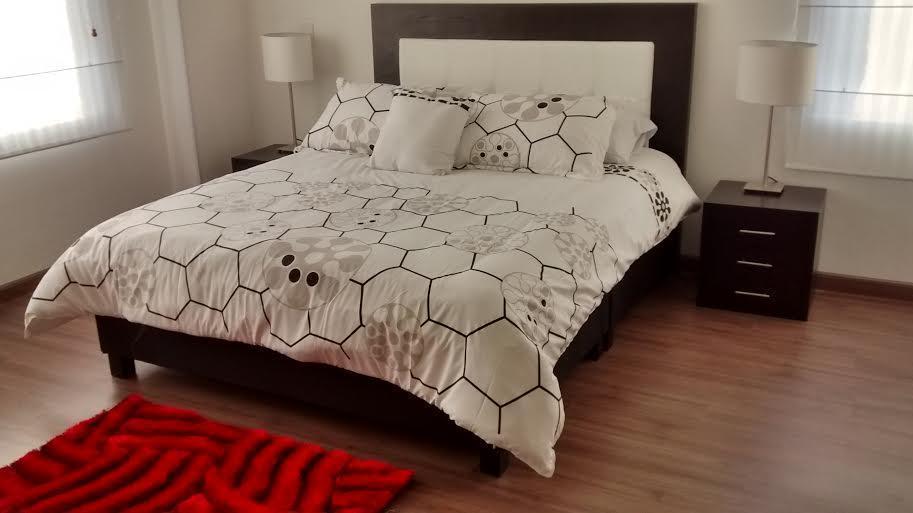 Apartamentos amoblados en Virrey y chico norte por temporadas apartir de 3 noches