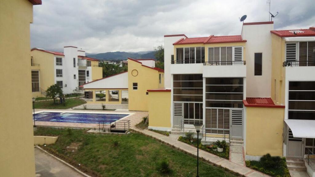 Casa Conjunto Residencial Fusagasuga Brick7 Propiedad