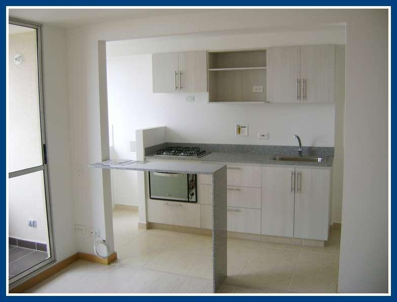 Apartamento en Arriendo  Codigo: 362279