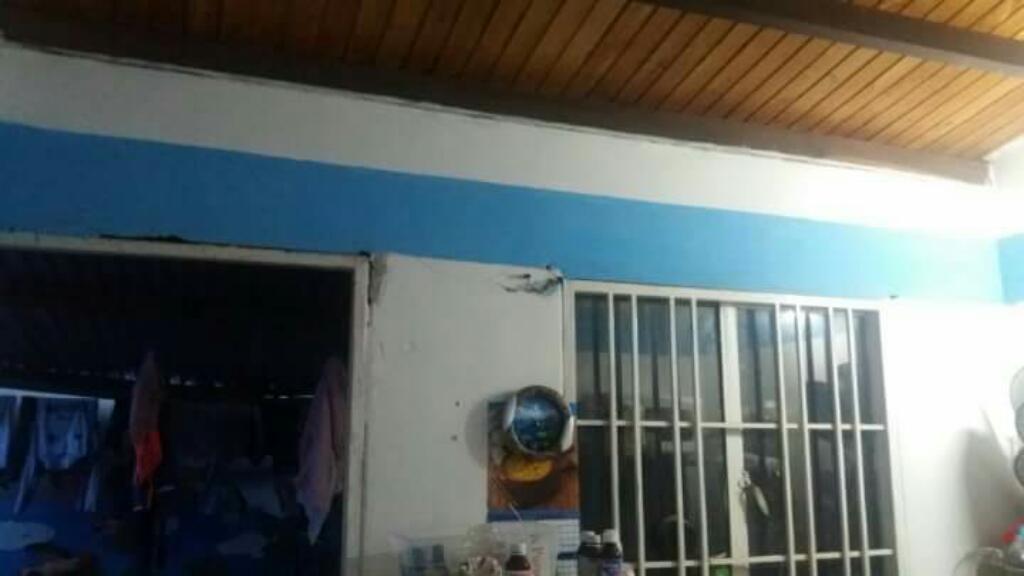 Casa 3 habitaciones sector de exelente seguridad