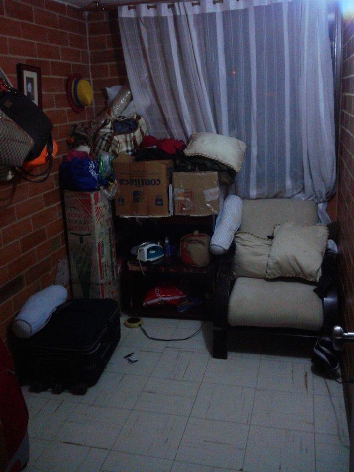 Arriendo Habitaciones Alamos Norte Bogota - Brick7 Propiedad 09d9bb24cdd