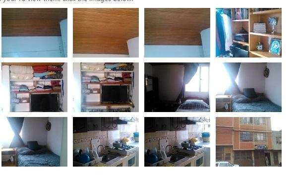 vendo apartamento en suba , barrio la poa, economico