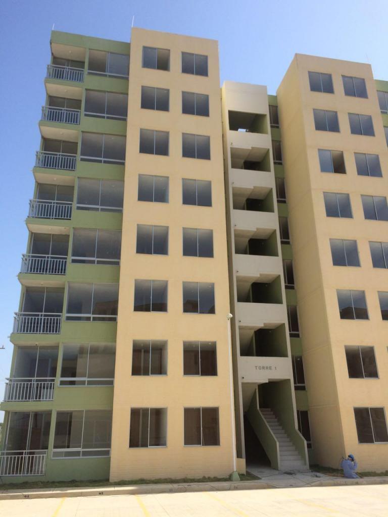 Arriendo Apartamento Torres del Jardin