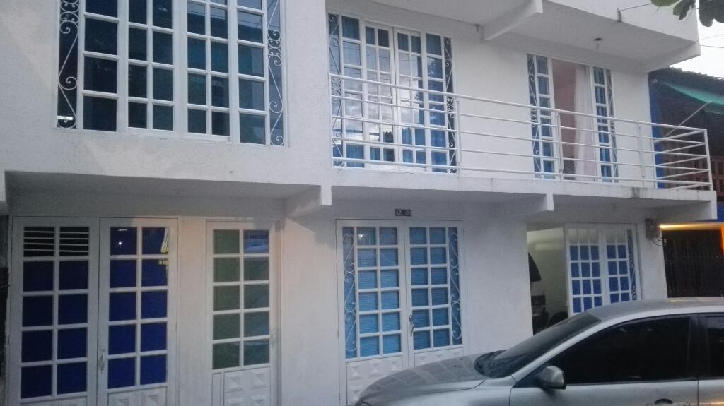Casa barrio el lido y 4 aparta estudios nuevos