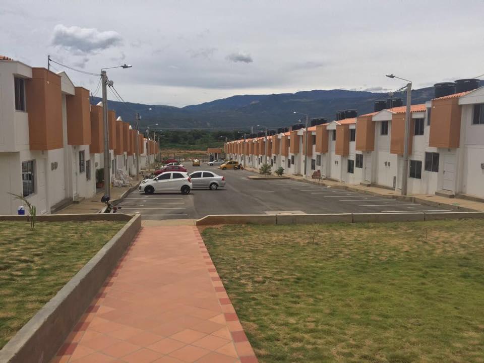 Casa Conjunto Avellanas Lomitas del Trapiche