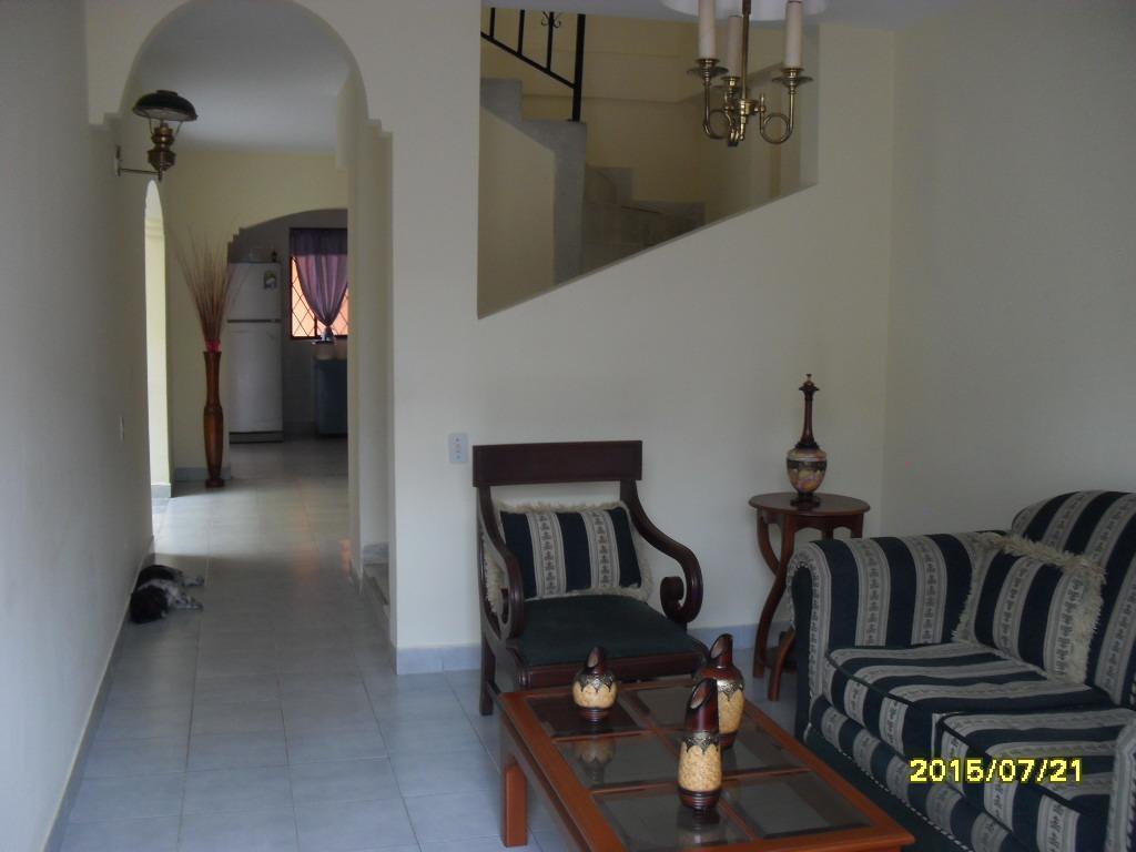 Hermosa casa en el Barrio los Guaduales