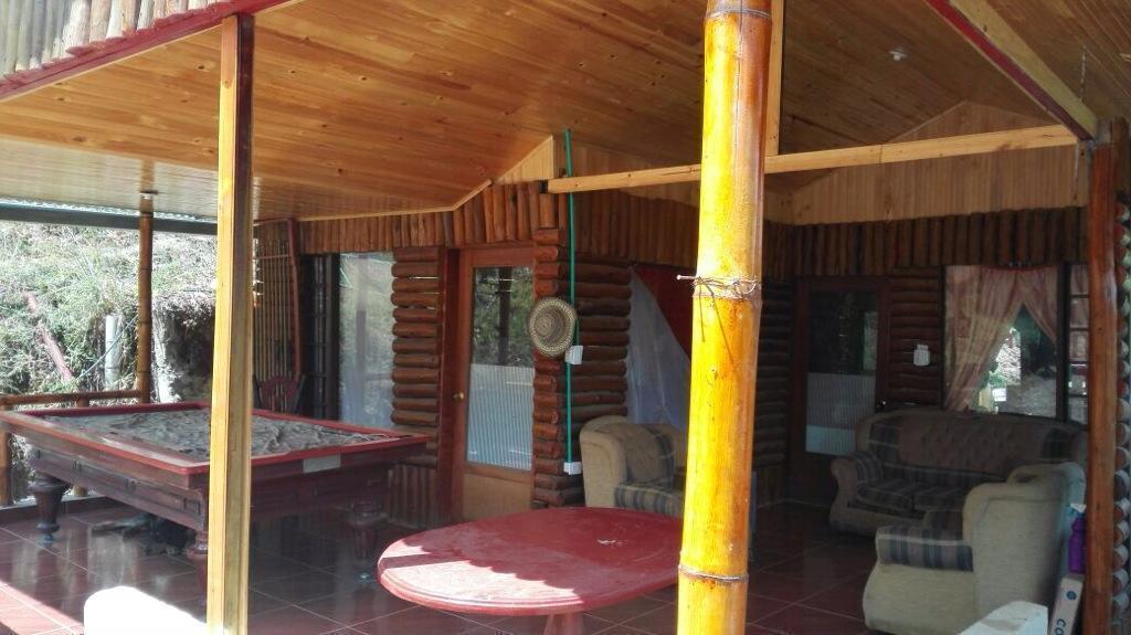 Permutó Cabaña Mesa Cundínamarca