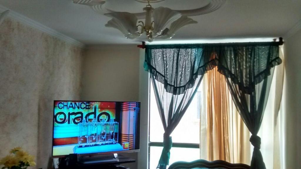 apartamento en ciudad verde  3 alcobas,totalmente remodelado