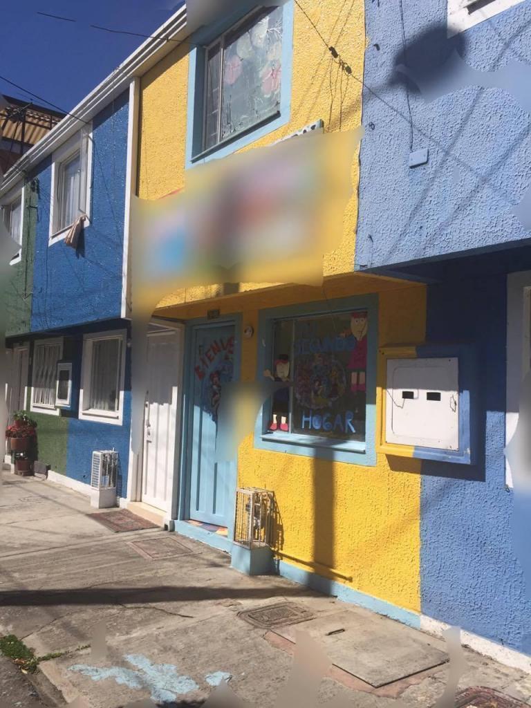 Casa jardin infantil bogota brick7 propiedad for Casas para jardin infantil
