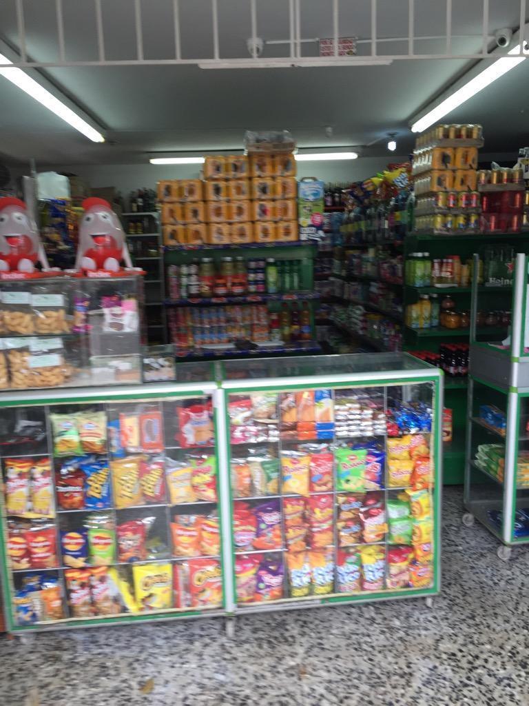 Súper Mercado