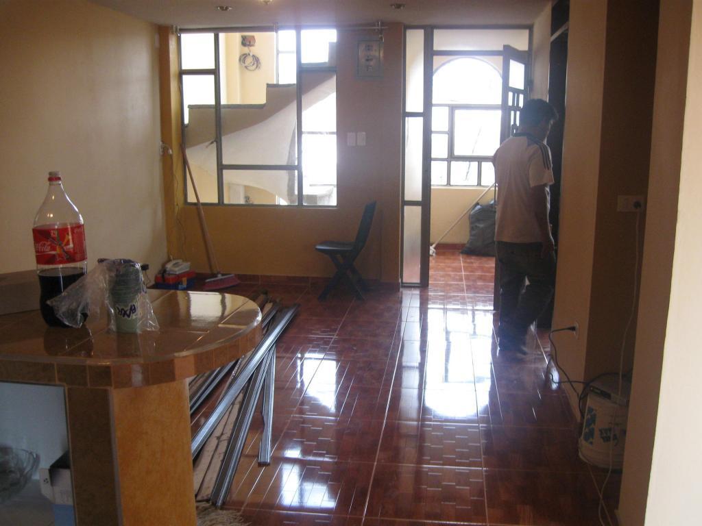 Anticreso apartamento
