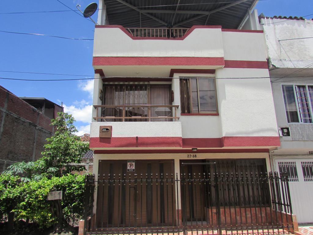 Casa Terraza Balcon Valle Cauca Brick7 Propiedad