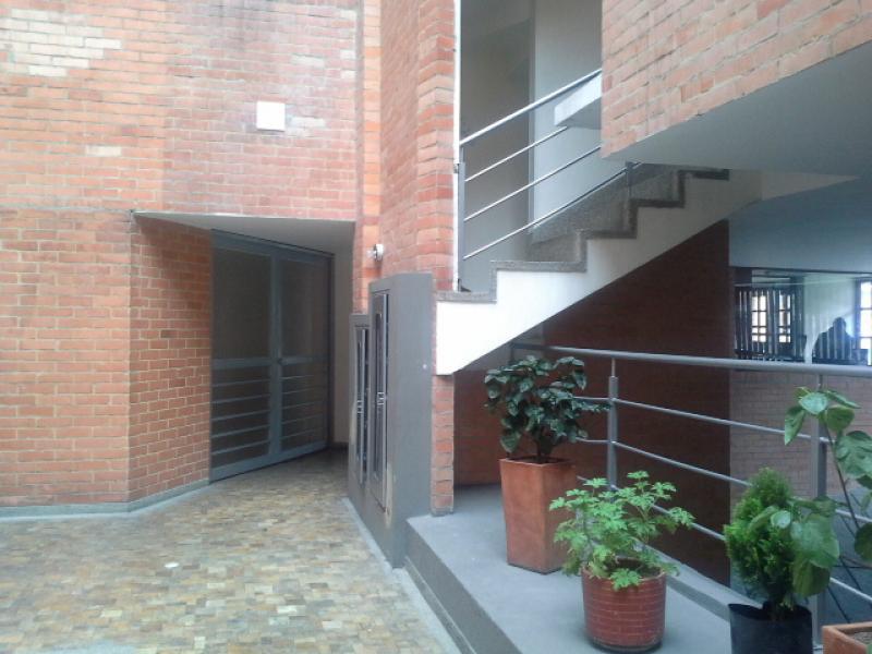Cod. VBMIL2387 Apartamento En Venta En Bogota Las Villas