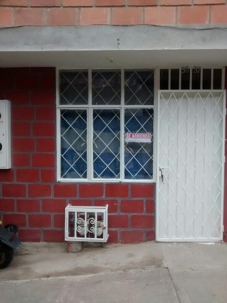 Arriendo Apartamento Villa Carolina 1etapa