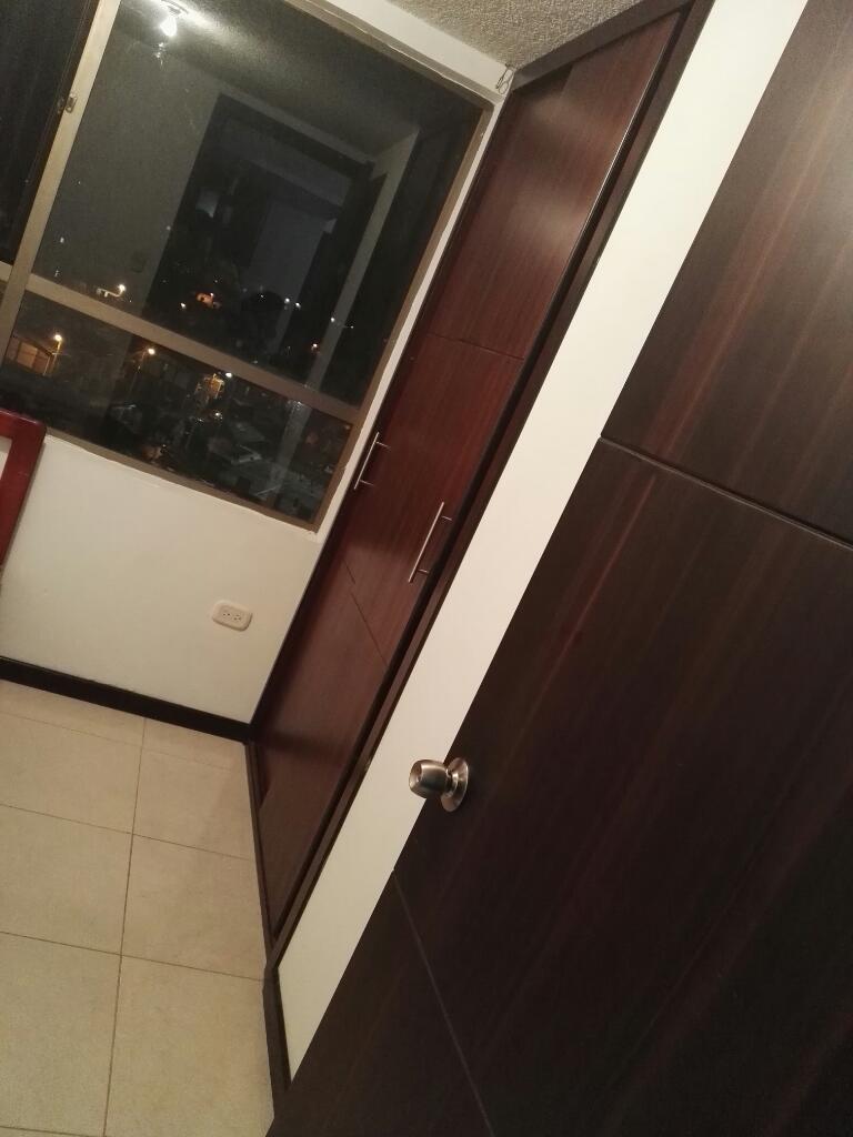 Arriendo Habitación en Apartamento