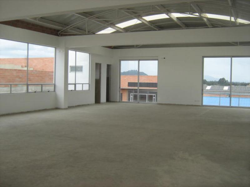 Cod. ABLUI1794 Oficina En Arriendo En Zipaquira La Paz