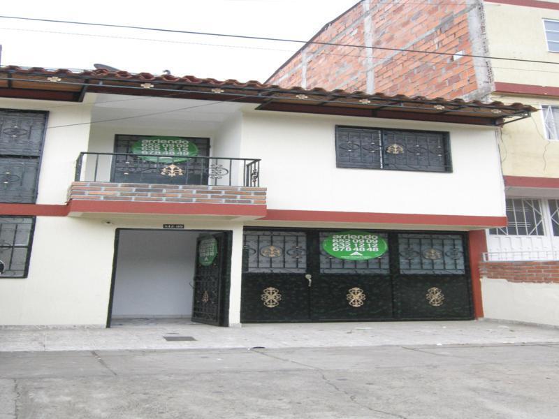 Arriendo Casa Negocio Bucaramanga Brick7 Propiedad