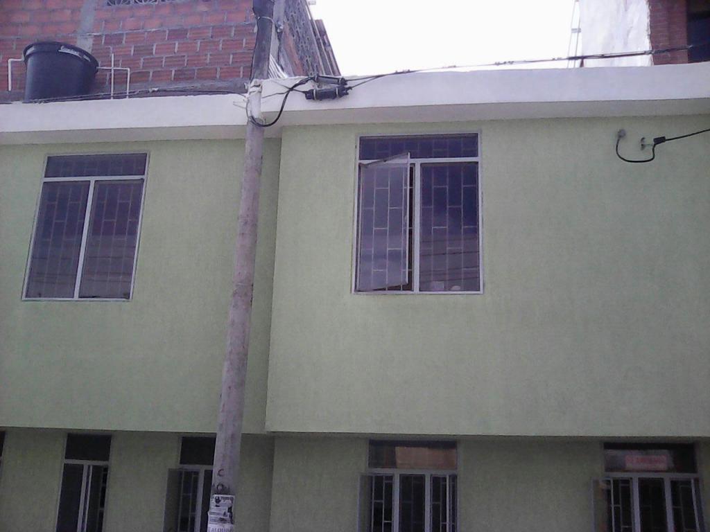 BOSQUE DE LA ALAMEDA VALPARAISO ARRIENDO CASA