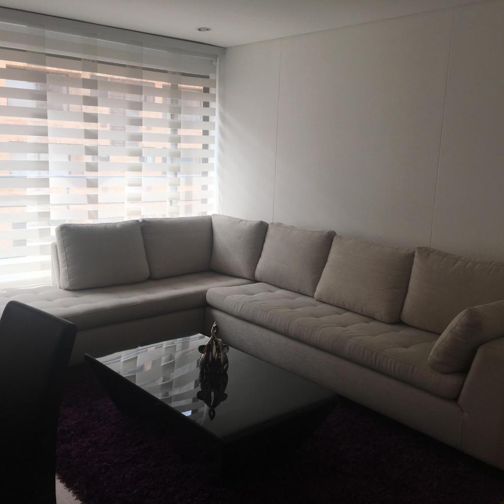 Se arrienda acogedor apartamento en Cedritos