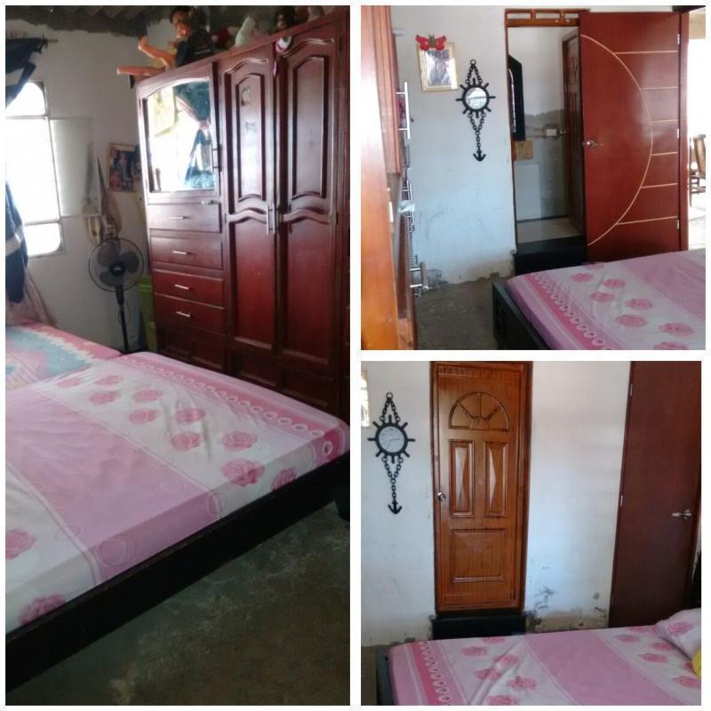 Cod. VBRBC2858 Casa En Venta En Cucuta La Union