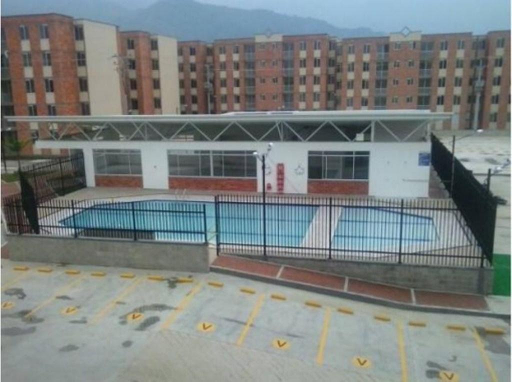 Apartamento en Arriendo Conjunto Santa Ana de Sorroza