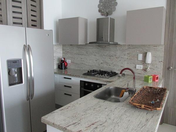 Apartamento Con Vista Al Mar 98 M2/Piso 15