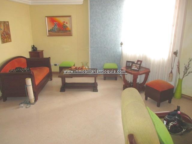 Penthouse Duplex en Arriendo Laureles cod. 751A