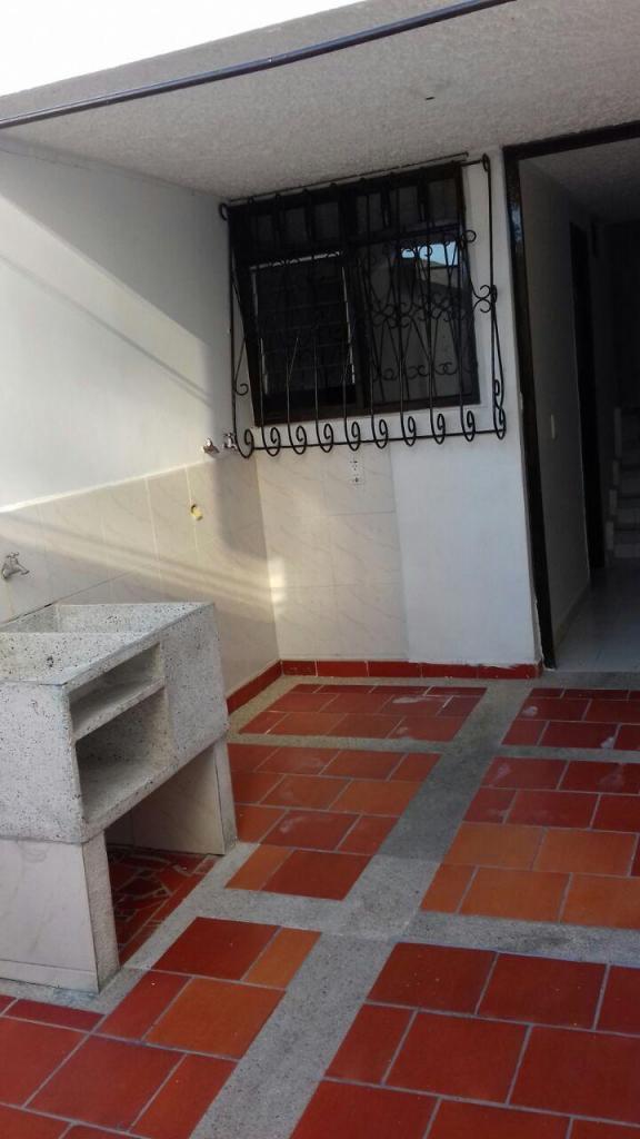 Arriendo Casa 4 Habitaciones Bucaramanga Brick7 Propiedad
