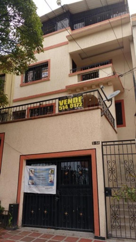 Cod. VBCEN47328 Casa En Venta En  Miraflores
