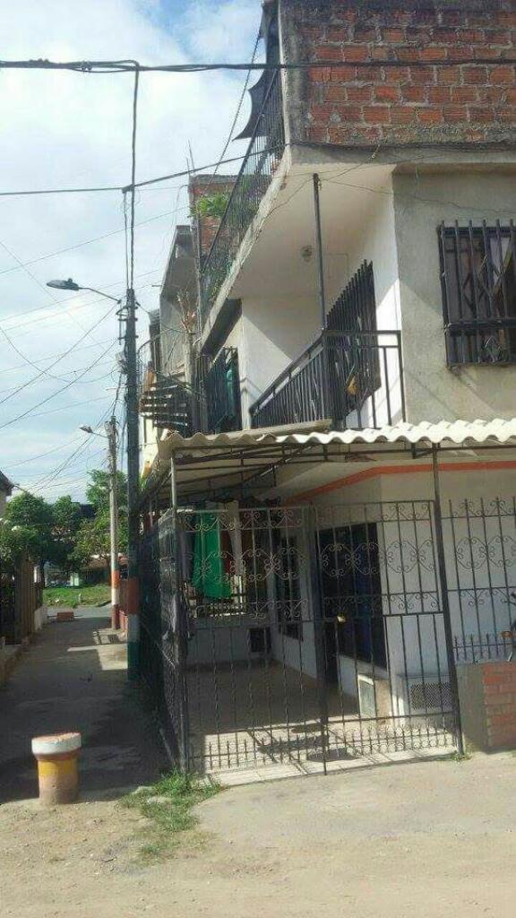 Casa Terraza Escalera Brick7 Propiedad