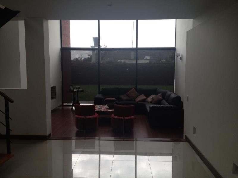 Cod. ABGIG4407 Casa En Arriendo En Cajica Condominio Senderos De Canelòn