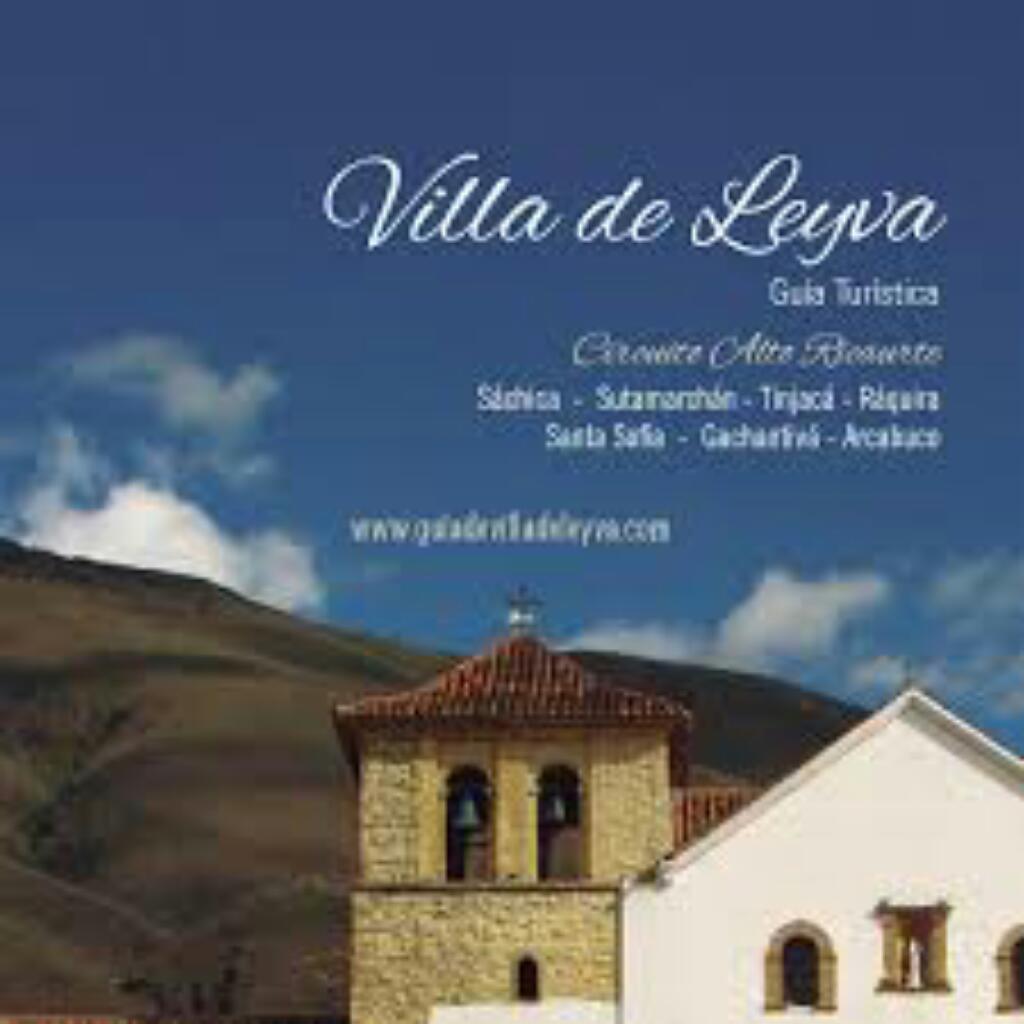 Se Cambia Lote en Villa de Leiva Boyacá