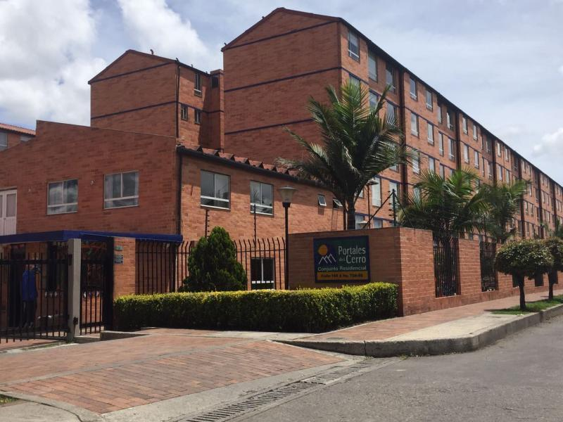 ABAPP2462 Apartamento En Arriendo En Bogota Portales Del Norte 664355e9d77
