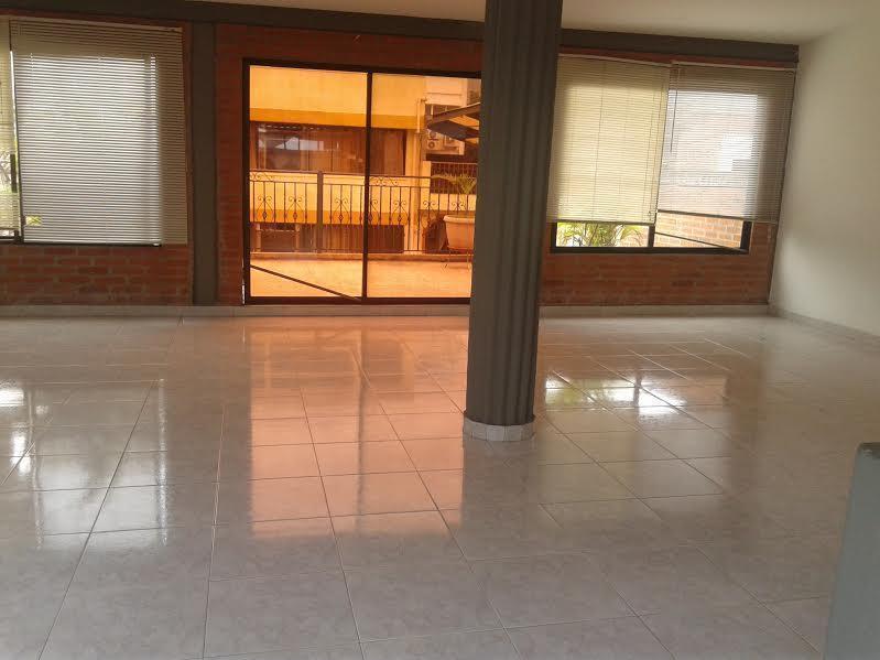 Apartamento en Arriendo en Cambulos 47849