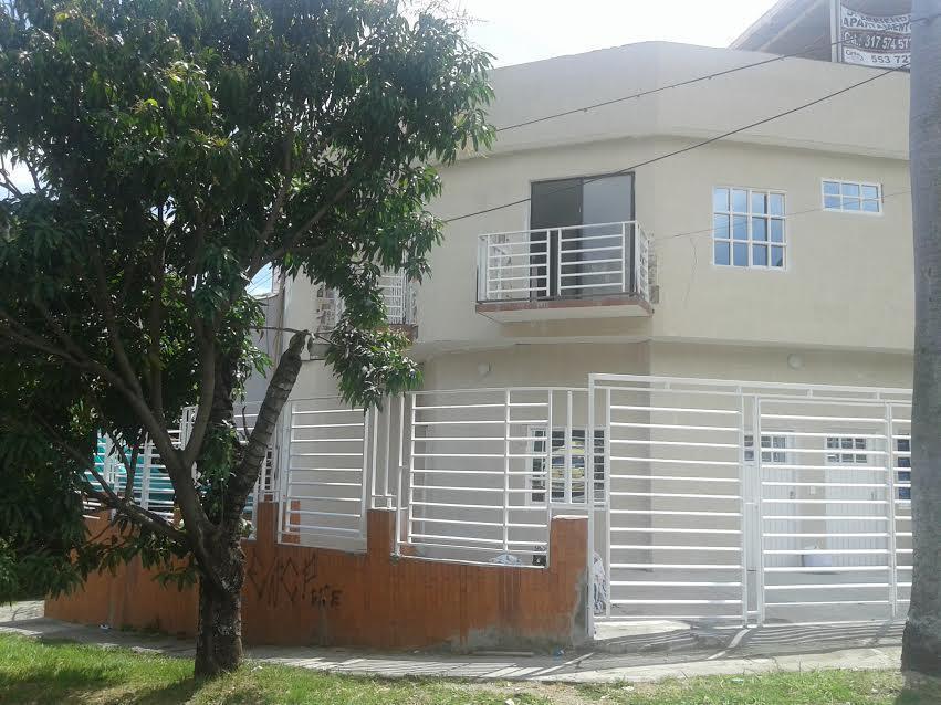 Apartamento en Arriendo en San Fernando 49794