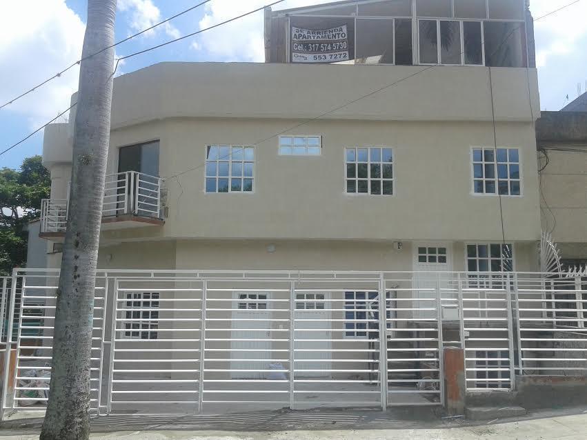 Apartamento en Arriendo en San Fernando 49795