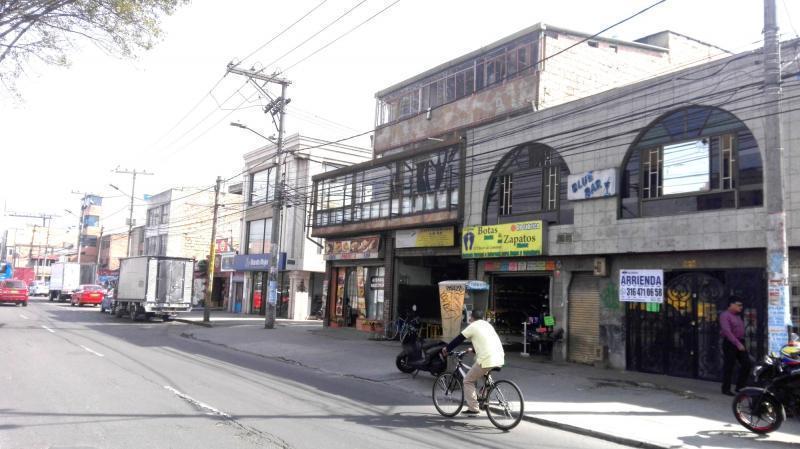 ABALD11455 Local En Arriendo En Bogota Alamos Norte 61aef53b7d3