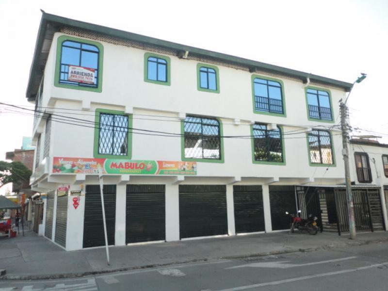 Cod. ABMTB1863 Apartamento En Arriendo En  La Independencia