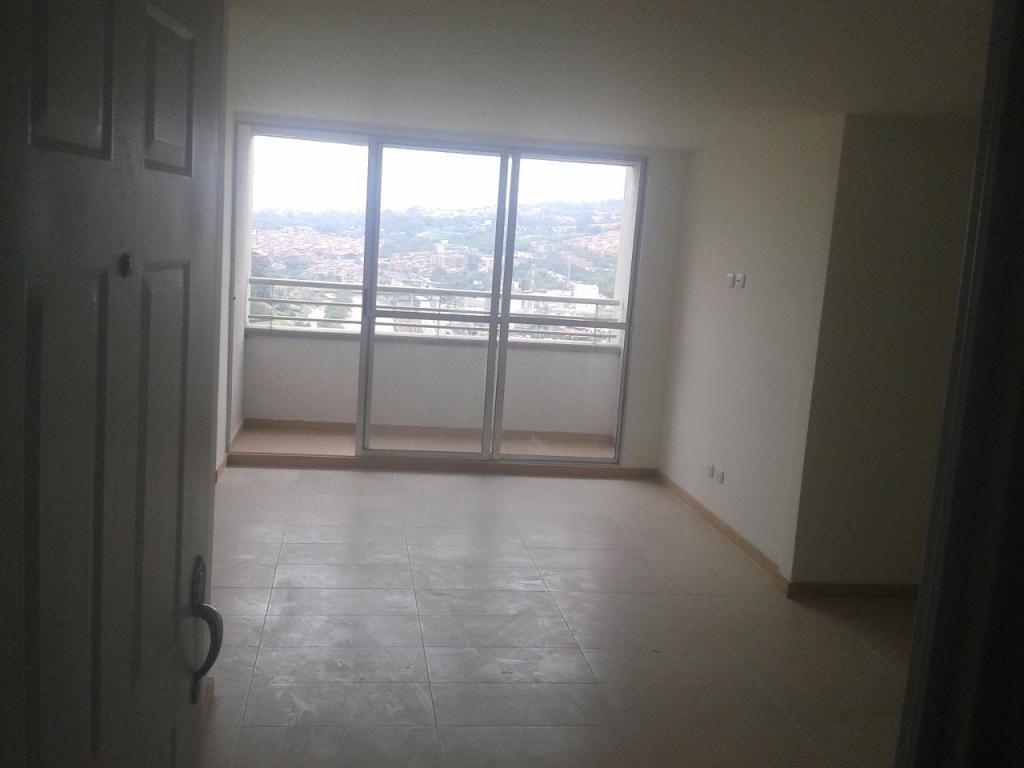 Arriendo Apartamento para estrenar en Urbanización