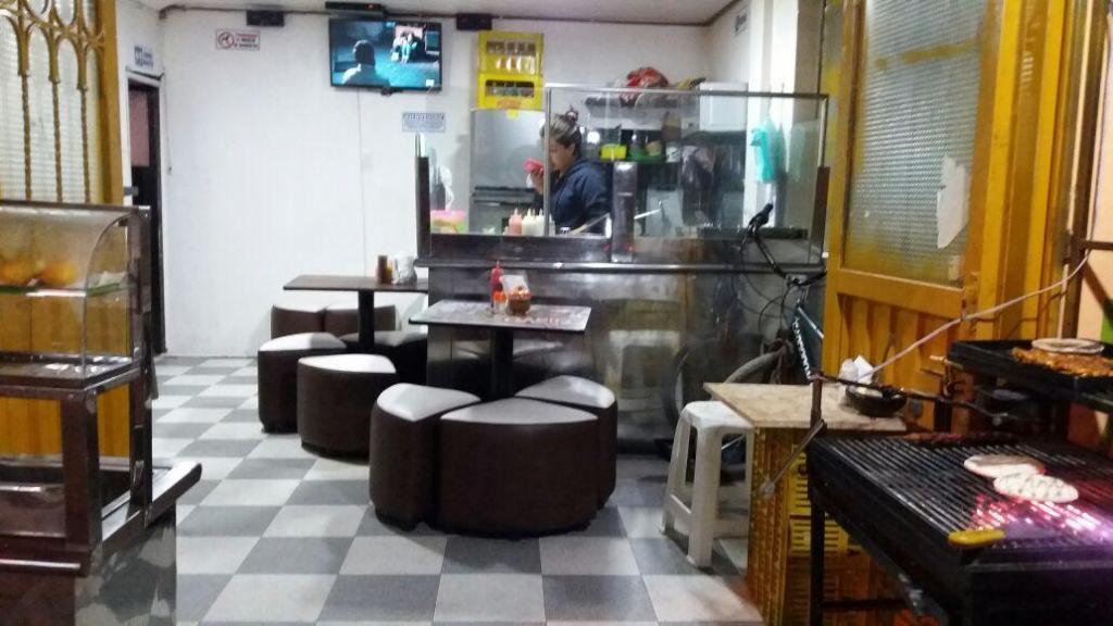 Arriendo locales comidas rapidas bogota brick7 propiedad - Pizza rapid silla ...