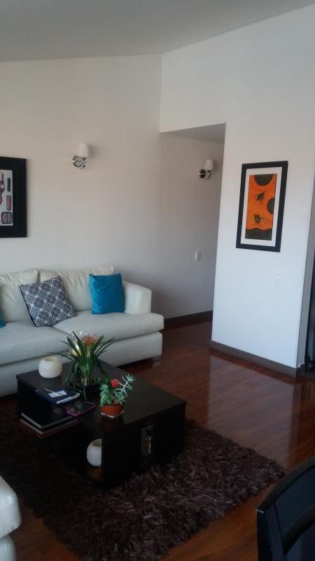 Cod. VBKAS3052 Apartamento En Venta En Cajica Huertas Reservado I