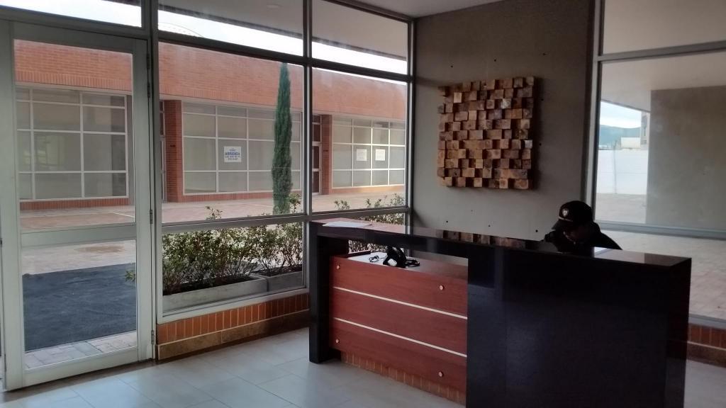 Oikos Tocancipa Oficina 21 m2