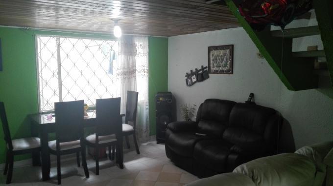 VENTA DE CASAS EN ALAMOS NORTE OCCIDENTE BOGOTA 672154 491e504a636