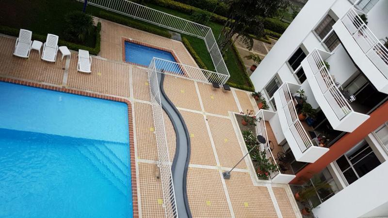 Cod. ABGGI1434 Apartamento En Arriendo/venta En  Ciudad Jardín