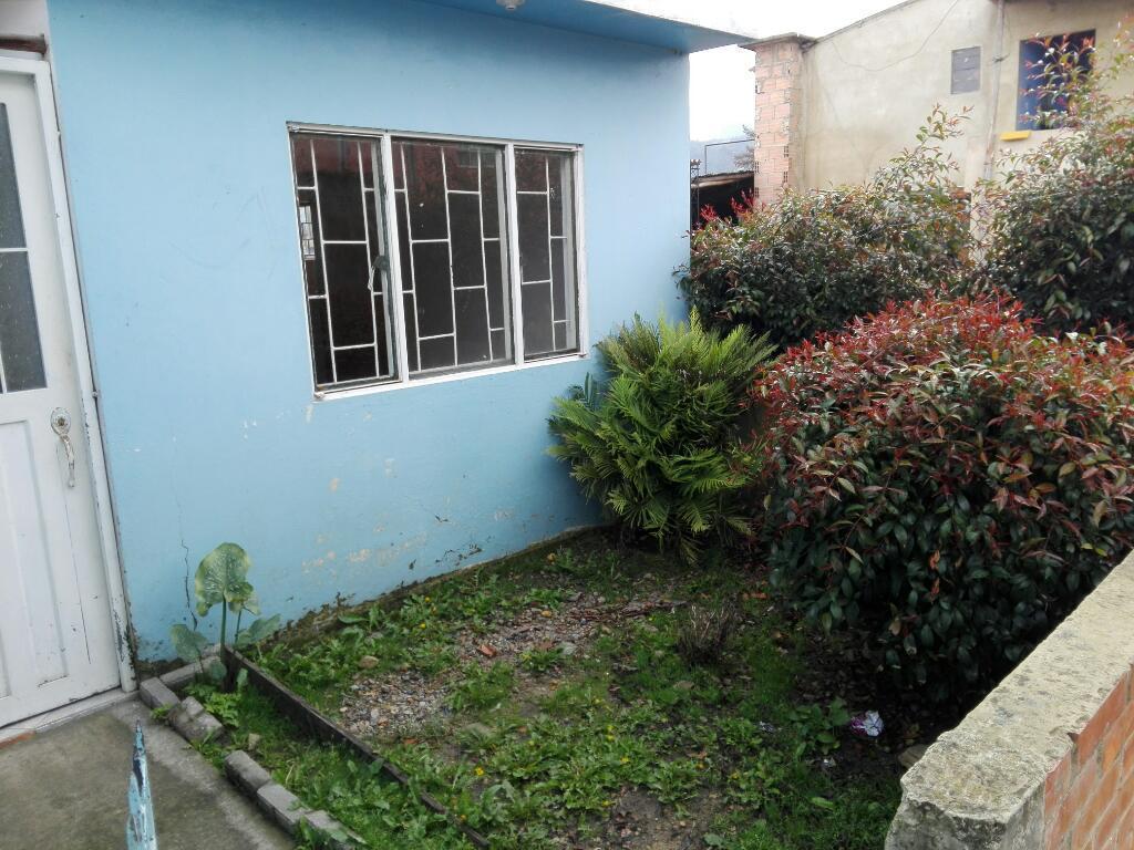 Casa Lote 200mt2 en Tocancipa