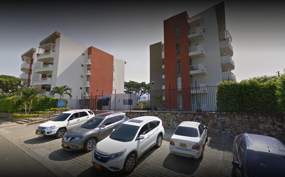 Casa cali ciudad jardin campestre condominio brick7 for Archies cali ciudad jardin
