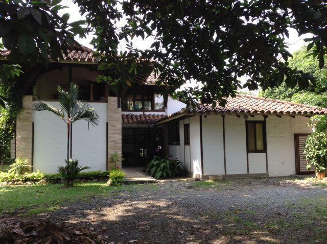 Se Vende Casa en Condominio La Viga Pance  Sur